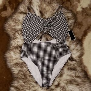 Juicy Couture Swim - Juicy Couture one piece swimsuit